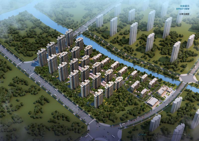 中环文旅城